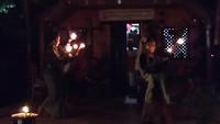 Dag16 Nepaleese dansvoorstelling