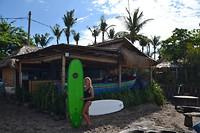 Surfs Up! @ Canggu