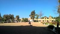 koninklijke paardrijschool