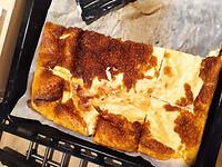 pannenkoek uit de oven