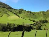 Zo, nu weer naar mijn werk! @ Pacific Coast Highway