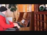 Pianoconcert in a-klein door Ruuf Smith