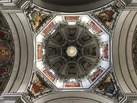 Kathedraal Salzburg