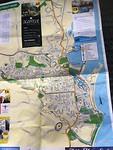 Route gelopen in Timaru
