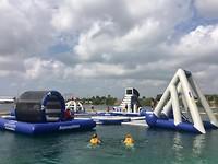 Tigertail Lake Recreational Center