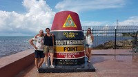 Dag 4 - Southernmost Point