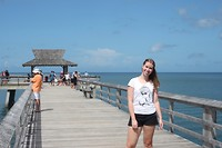 Dag 2 - Naples Pier (2)