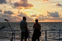Dag 3 - Key West Sunset Sailing Tour (3)