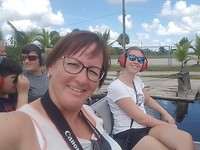 Dag 2 - Everglades (2)