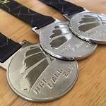 Mijn medailles