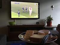 Ajax - PSV om 04.45u in de ochtend