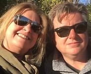 Annemarie en Rob
