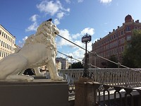 Lviny most