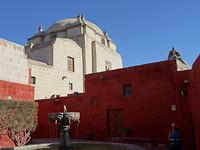 Klooster santa catalina