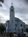 De Blauw Kerk