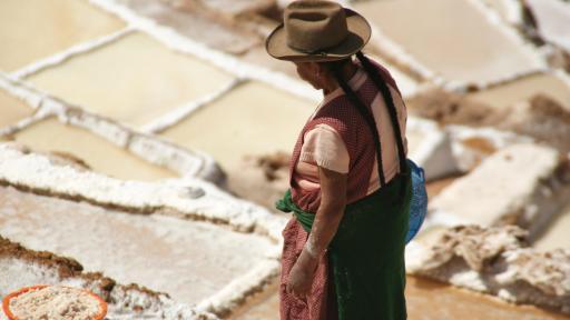 Salineras van Maras 2, Cusco