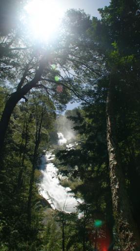 dagje in Parque Huerquehue 2