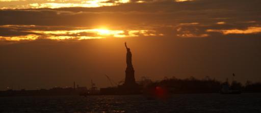 vrijheidsbeeld_NYC