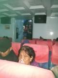 Op de boot naar Ambon