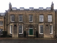 Darwin's house