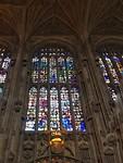 The beautiful windows