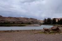 Op weg naar de Andes