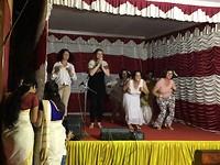'VISHU' festival