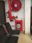 Brandblusapparaat