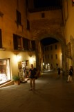Avond in Montepulciano