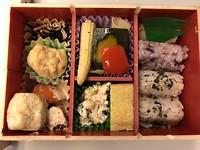 Lunchbox voor in de trein!