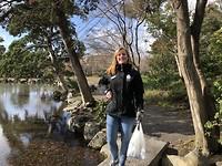 Tuin in Kyoto