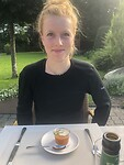 Amuse- laatste diner in Stoubach