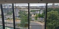 Bradford uitzicht science museum