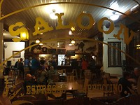 Roughrider Saloon