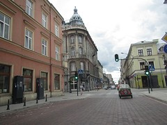 Rondje Lodz