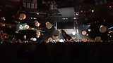 30seconds to mars in madison square garden