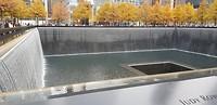 911 Memorial nog even wezen kijken met oom en tante