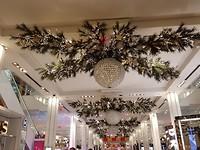 Kerst bij Macy's
