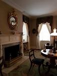 Interieur Mount Vernon Hotel Museum and Garden