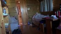 Dag 20: laatste ochtend wakker worden in Addo