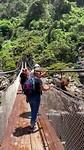 Dag 21: Tsitsikamma National Park