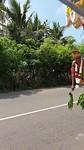 Hindoe processie Thaipusam