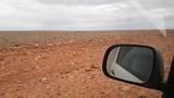 Rotsige woestijn