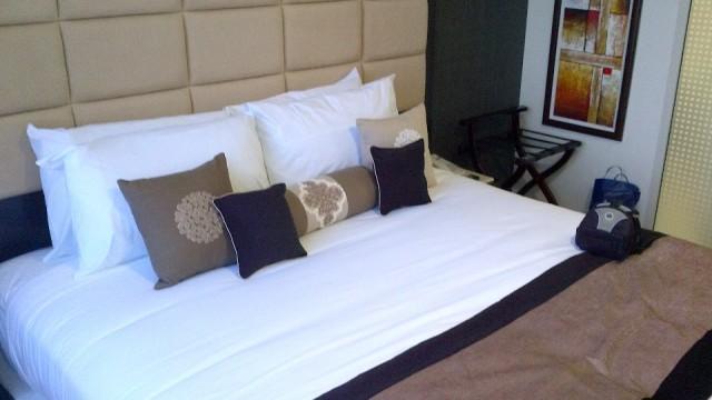 Lekker Bed Voor Vannacht Foto Iris Dickhoffs Reisblog