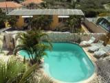 Woning: het zwembad