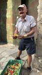 Maltees fruit proeven 🍇🥝🍍