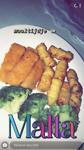 Zelf gekookt 🥦🍟🍹