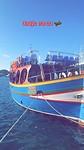 Dagje varen in de Suprème Cruise 🚢