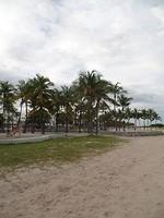 Lummus Park, bij Miami Beach