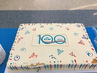 100 jaar KLM
